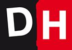Logo - La Dernière Heure / Les Sports