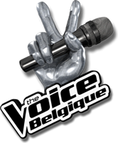 Logo - The Voice Belgique